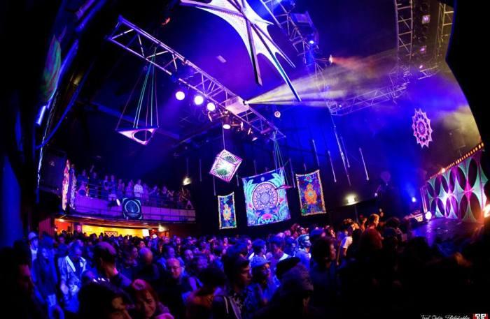 1001 Bass Party au Ninkasi Kao : Progressive & Psytrance